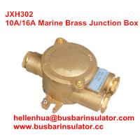 Wholesale marinebrass electric explosion proof JXH302 ip68 brass aluminum junction box from china suppliers
