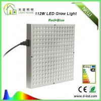 Wholesale High Power SMD LED Panel Grow Light 440nm Wavelength , ABS Material from china suppliers