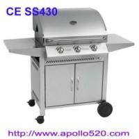 Wholesale Gas Barbeque Grills from china suppliers
