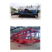 Quality 37KW Reverse Circulation Drilling / Pile Driver Equipment For Water Conservancy for sale