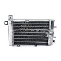 Wholesale Aluminum Motorcycle Radiators Leak Repair For APRILIA TUONO 1000 from china suppliers