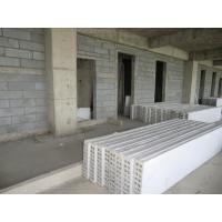 Wholesale Customized Precast Lightweight Concrete Wall Panels , Thermal Insulation Panels from china suppliers