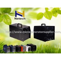 Wholesale 110 Voltage Food Ozone Generator Kitchen Ozone Generator For Food Preservation from china suppliers