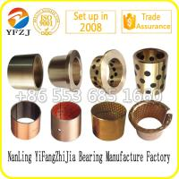 Wholesale most competitive price for hot sale bearing series copper sleeve,copper bushing,copper bush from china suppliers