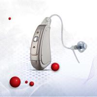 Wholesale 4 channels Digital Hearing Aids Computer Fitting Optimum 30 RIC / BTE from china suppliers