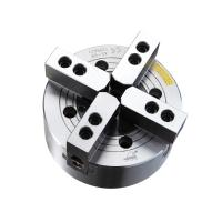 Wholesale Forged and Finish Machined 4 Jaw Lathe Chuck Lathe Accessory from china suppliers
