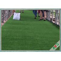 Wholesale Customized Most Popular City Green Turf Artificial Grass Easy Installation from china suppliers