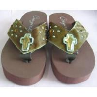 Wholesale 11 Leather EVA PVC PU TPR Rubber EPP EPE Foam Lady Children Flip Flops Slipper from china suppliers