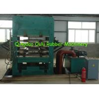 Wholesale Industrial EVA Foam Machinery Vulcanizing Machine 2-5 Seconds Open Mold from china suppliers