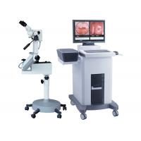 Wholesale Optical Colposcopy Equipment With Special Swing Arm WINXP / WIN7 32bit from china suppliers