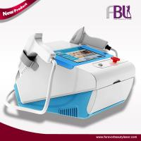 Wholesale Portable RF Microneedle Radiofrequency Machine For Face Lift from china suppliers