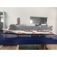 Wholesale High Precision Norwegian Joy Model Breakaway Plus - Class Ship , Offset Printing from china suppliers