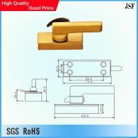 Wholesale UPVC crescent lock from china suppliers