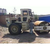 Wholesale original Ingersoll rand roller SD110 SD150  used compactor vibrator compactor  used dynapac roller new road roller price from china suppliers