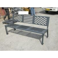 Wholesale Outdoor Metal Garden Chairs from china suppliers