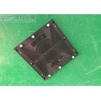 Wholesale P4.81mm Rental LED Displays , MBI5020 waterproof led screen high brightness from china suppliers