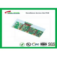 Wholesale PCB Assembly Services Rigid-Flex Printed Circuit Boards from china suppliers