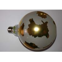 Wholesale Energy Saving E27 G125 Decorative LED Bulbs 360 Degree Beam Angel from china suppliers
