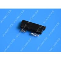 Wholesale Female 13 Pin Black SATA Data Connector , 1.0A Vertical Mini SATA PCB Connector from china suppliers