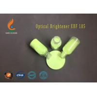 Wholesale C.I 185 Optical Brightener For Polyester EBF Crystal Powder HS CODE 32042000 from china suppliers