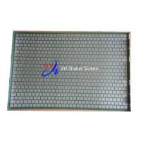 Wholesale 2000 Oil Vibrating Sieving Mesh 48-30 Screen Drilling Equipment And Accessories from china suppliers