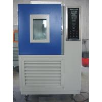 Buy cheap Overall dimensions (mm): 1150*900*1650 Factory Price ozone aging environmental test chamber from wholesalers