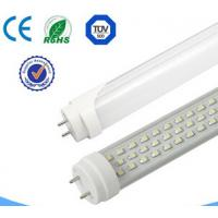 Buy cheap SMD High Brightness T8 Led Tube Light 9W - 22W For Supermarket , 2700K - 6500K from wholesalers