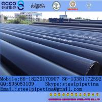 Buy cheap Line Pipe API 5L psl1 X70 from wholesalers