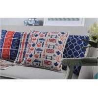 Wholesale 45cm x 45cm Large Indoor Replacement Cushions For Sofas Decorative Cushions from china suppliers