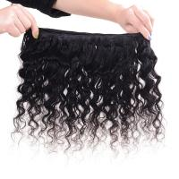 Wholesale Wholesale Virgin human curly  hair extension,100 human hair from china suppliers
