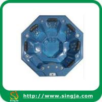 Wholesale Good quality outdoor spa(SJ-0602) from china suppliers