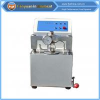Wholesale Rubber Plasticity and Viscosity Tester from china suppliers
