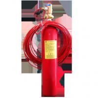 Wholesale Automatic / Hand - Actuated Fire Detection Tube For Different Type Of Fire from china suppliers
