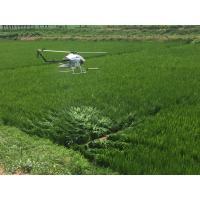 Quality Crop Dusting UAV / Precision Farming UAV for Agricultural Pesticide and Irrigation for sale
