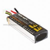 Quality Nano 11.1V 3,300mAh 50C 3S Li-Pol Battery for RC Helicopter for sale