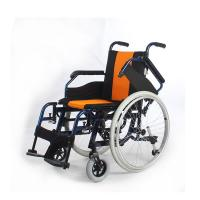 Wholesale Lightweight Manual Wheelchair from china suppliers