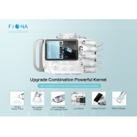 Buy cheap CE 6 In 1 Professional Face Hydrafacial Dermabrasion Machine from wholesalers