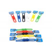 Wholesale Multifuction Colorful Flexible Silicone Elastic Bicycle Tie Strap ,Bike Silicone Band , Bike Strap from china suppliers