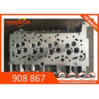 Wholesale Automotive Cylinder Heads For Ford Puma 2.2 AMC 908867 Ford Transit 2.2TDCI 0200.GW from china suppliers