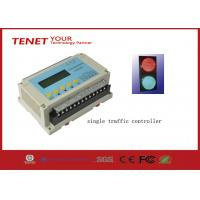 Wholesale Single channel traffic light system with controller and traffic light cars direction detection function from china suppliers