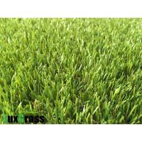 Quality 4 Color Soft Landscape Playground Backyard Garden Artificial Grass 30 mm Height for sale