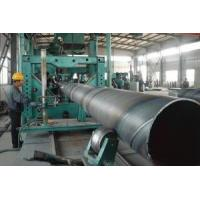 Quality SSAW Pipe ASTM A53 Gr. a A106 Gr. a for sale