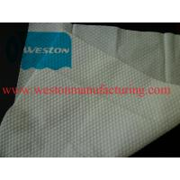 Wholesale Nonwoven wiper fabric of spunlaced non wovens wipes spun lace Color Embossing Spunlace from china suppliers