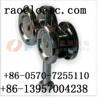Wholesale wheels for sliding doors from china suppliers