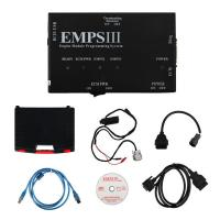 Wholesale 2012.5V EMPSIII Programming Plus For ISUZU with Dealer Level from china suppliers