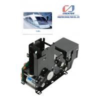 Wholesale ISO Parking Magnetic Card Dispenser , IC / RFid Card Dispenser Machine from china suppliers