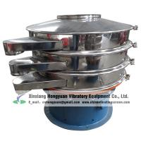 Wholesale Standard vibration sieve,vibration filter,vibration screen from china suppliers