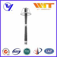 Wholesale 200KV Gapless Station High Voltage Surge Arrester for Industrial Electronic Equipment from china suppliers