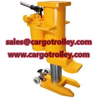 Buy cheap Low toe jack manual instruction from wholesalers
