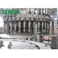 Wholesale Complete A To Z Automatic Water Bottle Filling Machine High Speed Pressure 5000 bph from china suppliers